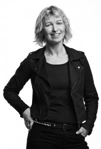 Maria Nylander